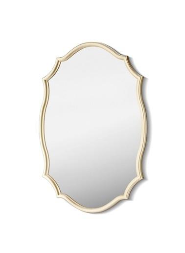 The Mia The Mia 63 x 42 cm  Ayna Renkli